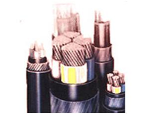 PVC and XLPE Power Cables